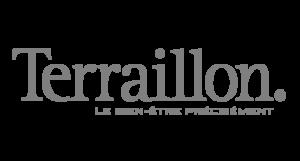 Logo Terraillon