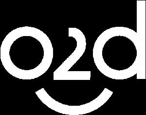 o2d Logo