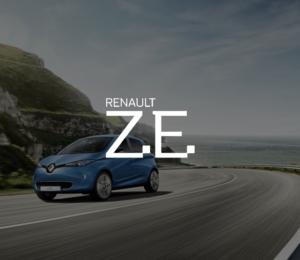 Autre cas d'étude Renault